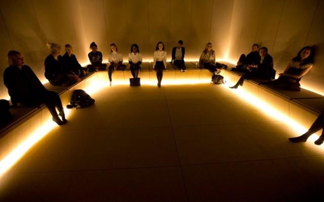 The Silence Room