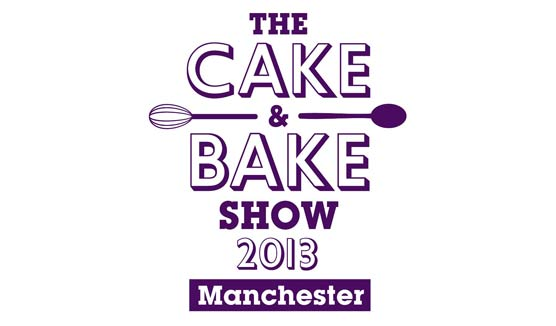 The Cake & Bake Show 2013 Manchester