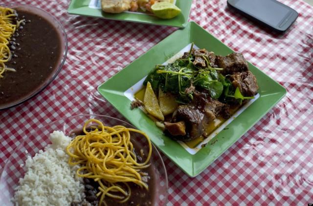 Brazil Favela Foodies