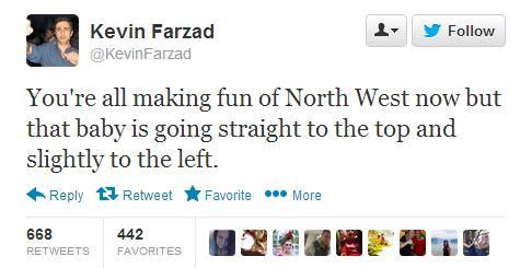 Kevin Farzad